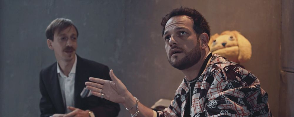 Romolo + Giuly: cambio di stagione: il prequel web ai nuovi episodi con René Ferretti