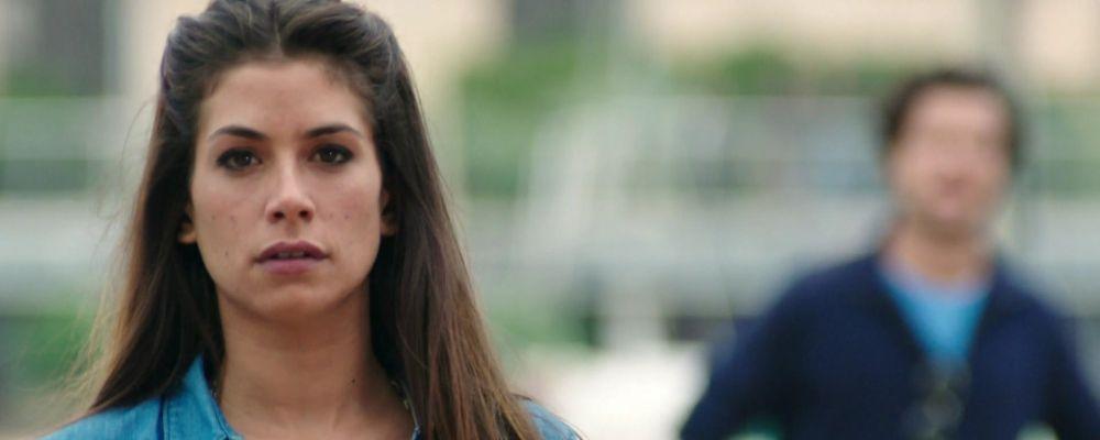 Rosy Abate - La serie, la prima puntata della prima stagione in replica: anticipazioni trama
