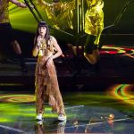 The Voice of Italy, la vincitrice Carmen Pierri subito sul palco per il Music Awards