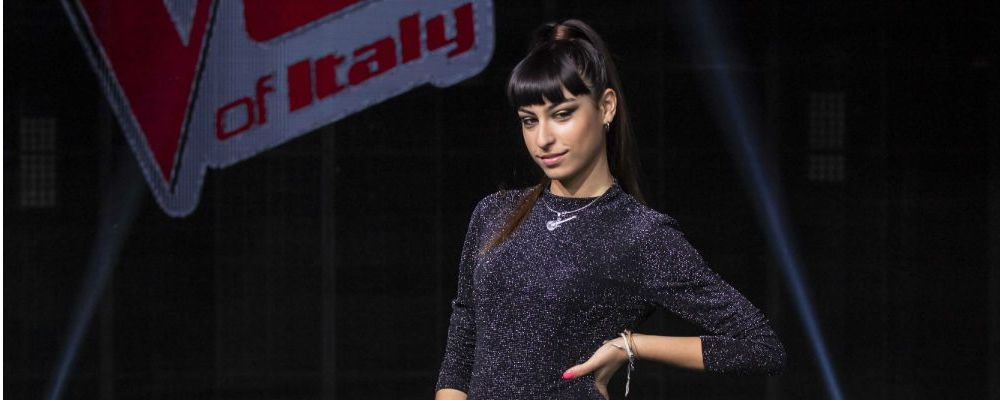 The Voice of Italy 2019, la finale: la vincitrice è Carmen Pierri