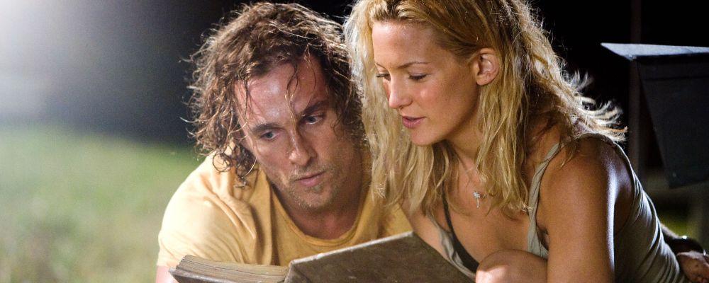 Tutti pazzi per l'oro: trailer, trama e cast del film con Matthew McConaughey