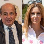 Grande Fratello Vip, Adriana Volpe su Giancarlo Magalli: 'Me ne ha fatte tantissime: gira la ruota e avanti un'altra'