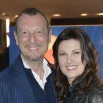 Amadeus e Giovanna Civitillo si sposano: 'Coronamento di un sogno'