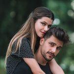 Andrea Zelletta e Natalia Paragoni, tatuaggio di coppia dopo Uomini e donne