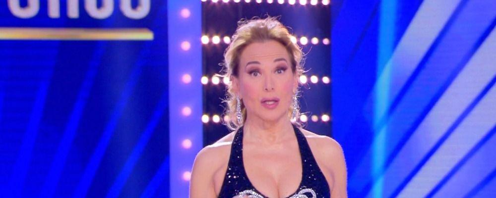 Barbara d'Urso mostra a Live i messaggi dell'ex avvocato di Pamela Prati: 'Non vi dico bugie'