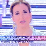 Barbara d'Urso: 'Live e Pomeriggio 5 dovrebbero chiudere a fine maggio'