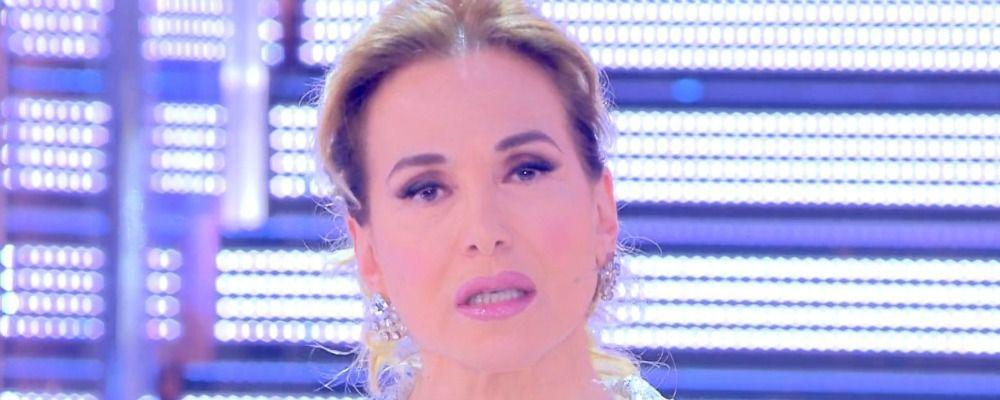 Pamela Prati assente a Live da Barbara d'Urso: chiesti troppi soldi