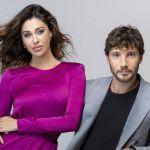 Belen Rodriguez: 'Stefano De Martino? I miei occhi ridono'