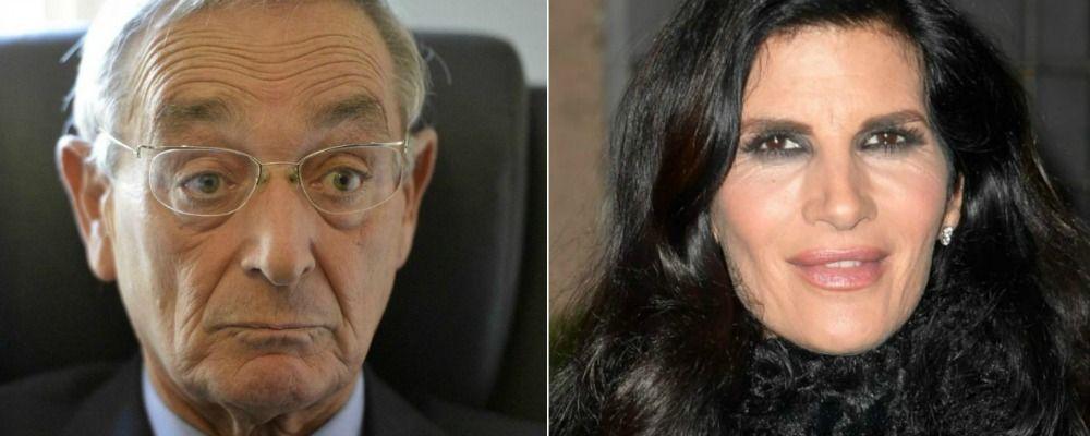 Carlo Taormina e Pamela Prati, è ancora scontro su Mark Caltagirone