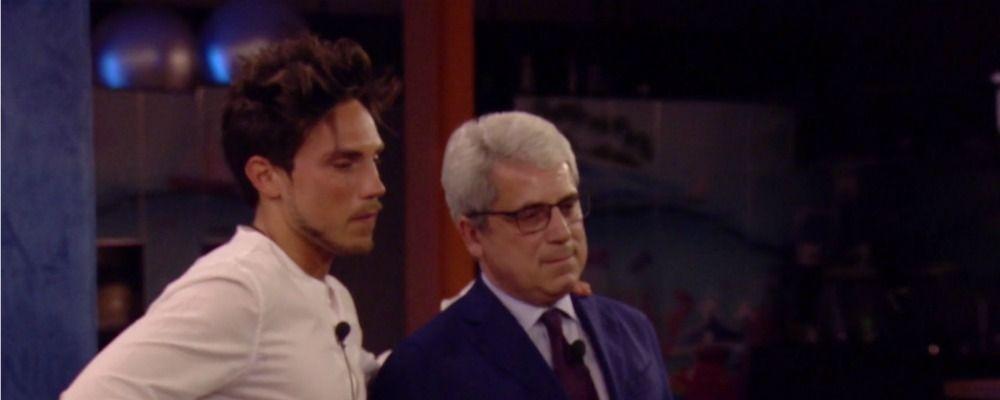 Daniele Dal Moro: chi è il padre Gianni, deputato apparso nella finale del Grande Fratello