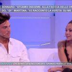 Daniele Dal Moro e Martina Nasoni, la verità sulla prima notte insieme dopo il Grande Fratello