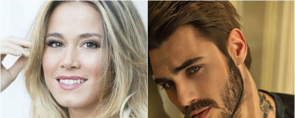 Diletta Leotta e la verità sul presunto flirt con Francesco Monte