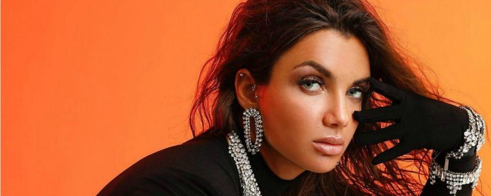 Elettra Lamborghini dopo la finale di The Voice of Italy lancia il singolo Tocame