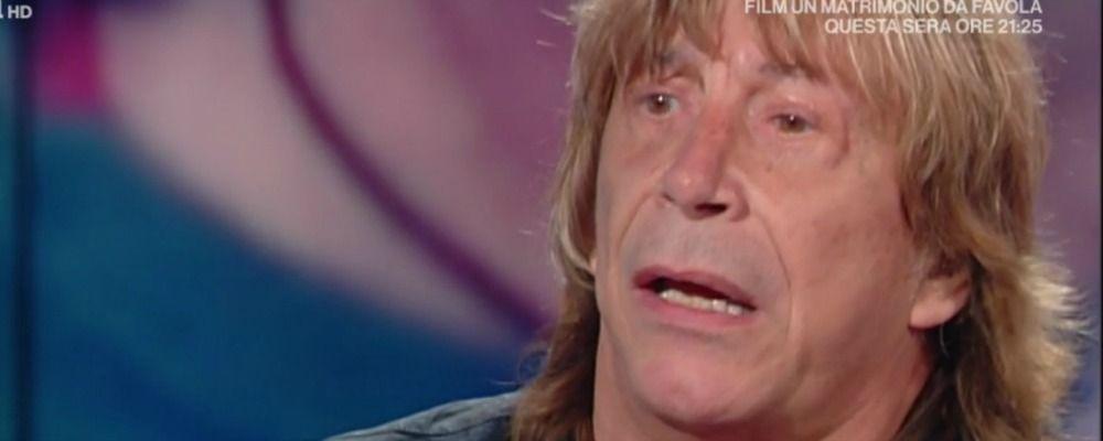 Enzo Paolo Turchi: 'Per danzare andavo a fare le pulizie'