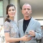 Marica Pellegrinelli: 'Amo Eros Ramazzotti più di prima'