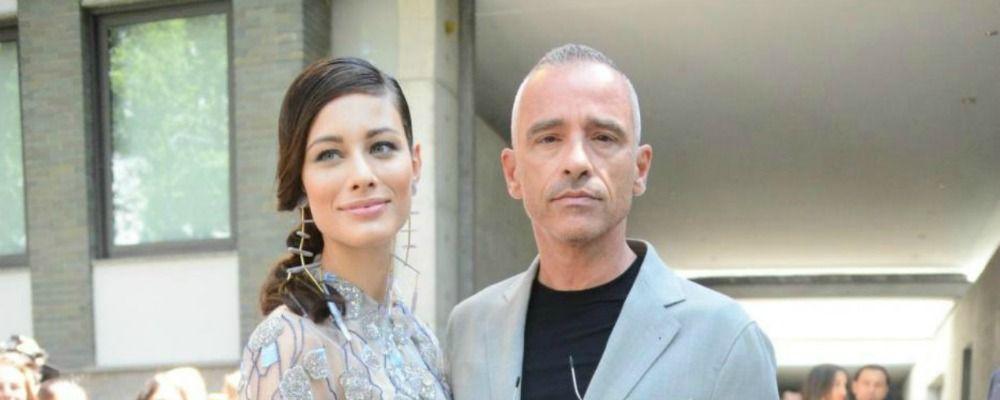 Eros Ramazzotti e Marica Pellegrinelli, confermano: matrimonio finito