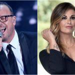 Gigi D'Alessio e Vanessa Incontrada insieme per uno show musicale, anticipazioni