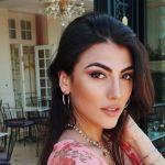 Giulia Salemi dopo la rottura con Francesco Monte: 'Devo riprendere in mano la mia vita'