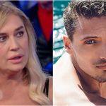 Lory Del Santo su Gennaro Lillio: 'Francesca De Andrè? Era la ragazza che più attirava l'attenzione'