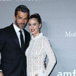 Luca Argentero sposa Cristina Marino? Spunta l'anello