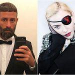 Marcelo Burlon, lo stilista che insulta Madonna e poi fa mea culpa