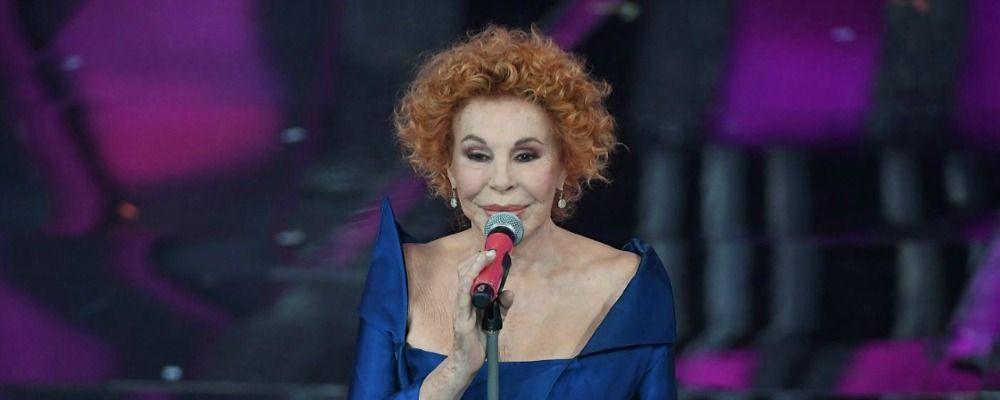 Ornella Vanoni: 'Gino Paoli? MI tradiva in continuazione'