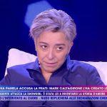 Pamela Perricciolo l'ammissione finale: 'Pamela Prati sapeva che Mark Caltagirone non esisteva'