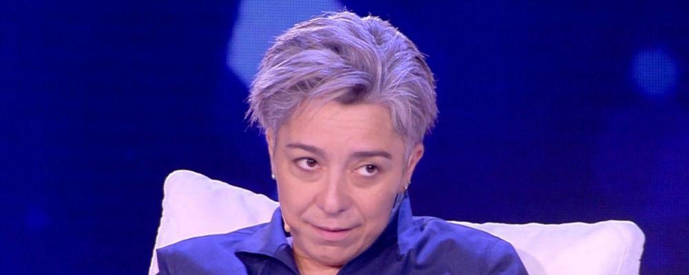 Live non è la d'Urso riparte da Mark Caltagirone: Pamela Perricciolo ospite prima puntata