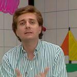 Calcio femminile, Paolo Bonolis a Bim bum bam nel 1987 risponde ad una bambina discriminata