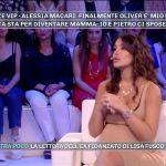 Pomeriggio Cinque, Rosa Perrotta: 'Il matrimonio con Pietro Tartaglione è stato rimandato'
