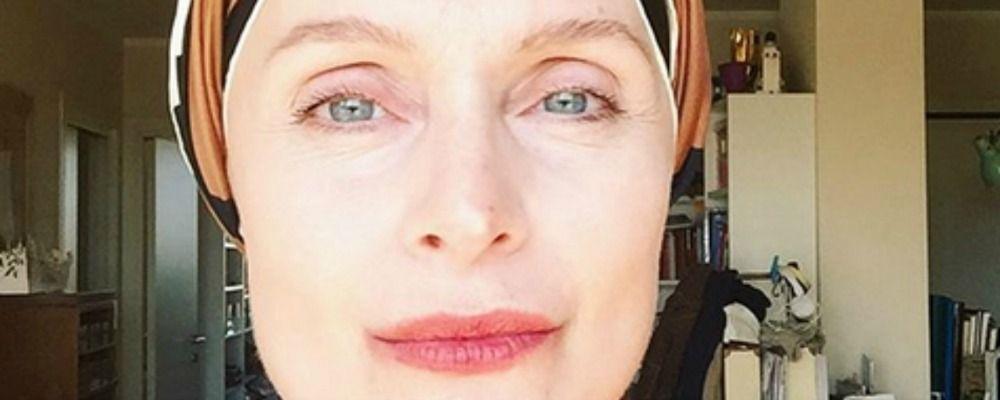 Sabrina Paravicini, la Jessica di Un medico in famiglia lotta contro il cancro
