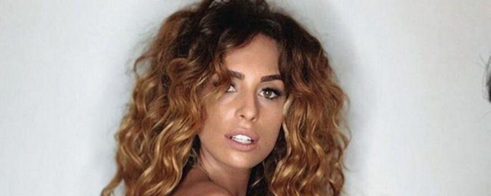 Sara Affi Fella dopo lo scandalo di Uomini e donne sogna il Grande Fratello Vip: 'Rivincita personale'