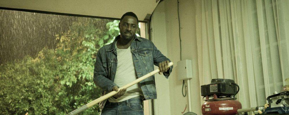 Ossessione omicida, curiosità trama e cast del film con Idris Elba