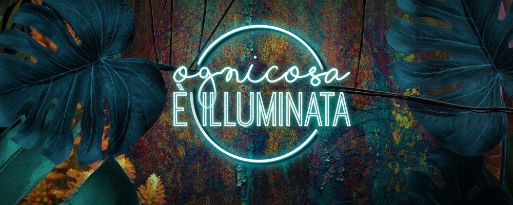 Ogni cosa è illuminata, prima puntata con Camila Raznovich si parla di casa
