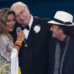 Festival di Sanremo, Al Bano e Romina Power: Cristiano Malgioglio svela il brano