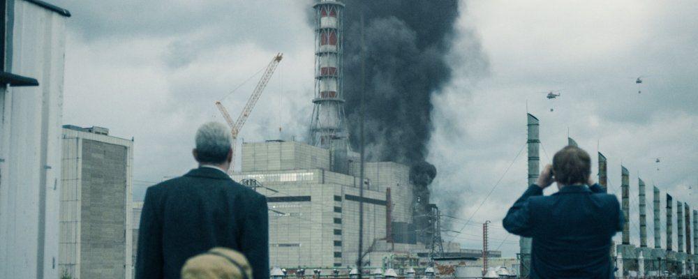 Chernobyl, la serie evento arriva in chiaro su La7