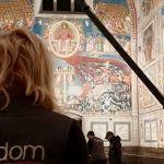 Freedom oltre il confine, Roberto Giacobbo insegue la stella cometa di Betlemme