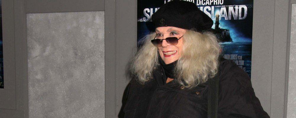 Sylvia Miles addio, è morta l'attrice di Un uomo da marciapiede e Marlowe