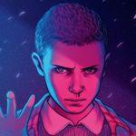 Stranger Things, Il sottosopra la graphic novel della serie