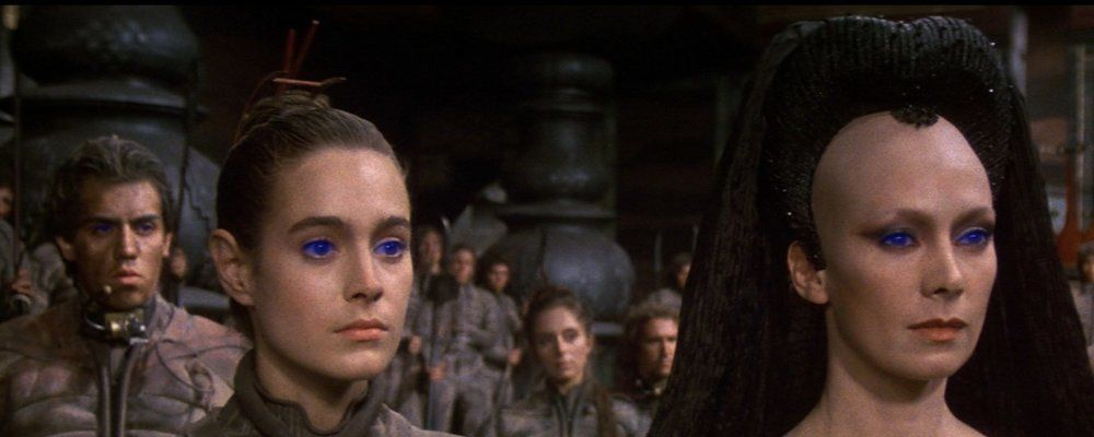 Dune The Sisterhood, la nuova serie firmata da Denis Villeneuve