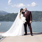 Space One si sposa: celebra Fabio Rovazzi, J-Ax è testimone di nozze LE FOTO