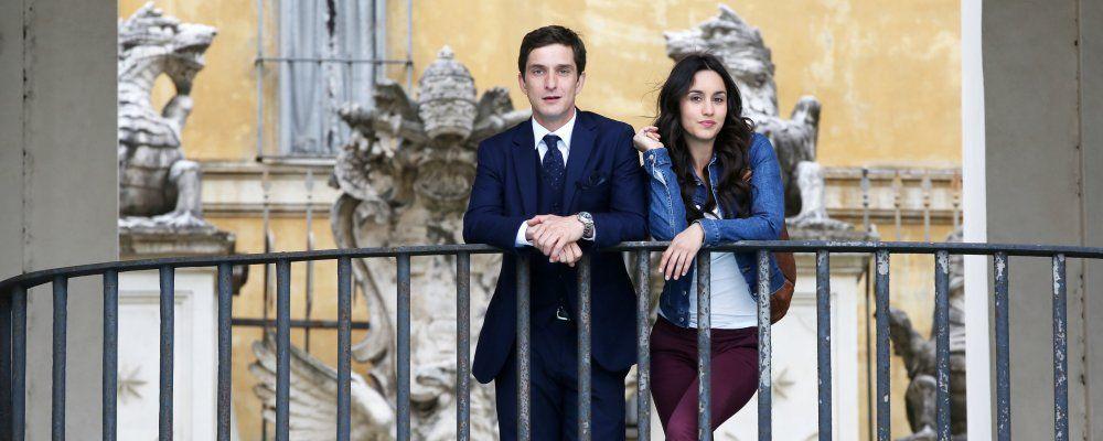 Lontano da te, episodio 2 anticipazioni con Megan Montaner e Alessandro Tiberi