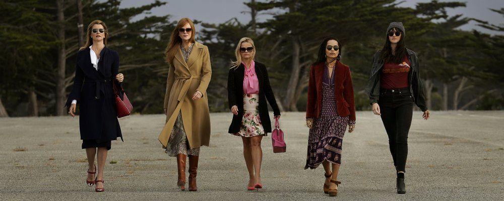 Big Little Lies 2, arriva Meryl Streep: la seconda stagione su Sky Atlantic e in streaming