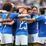 Italia - Brasile femminile, la diretta su Rai1 il 18 giugno alle 21,00