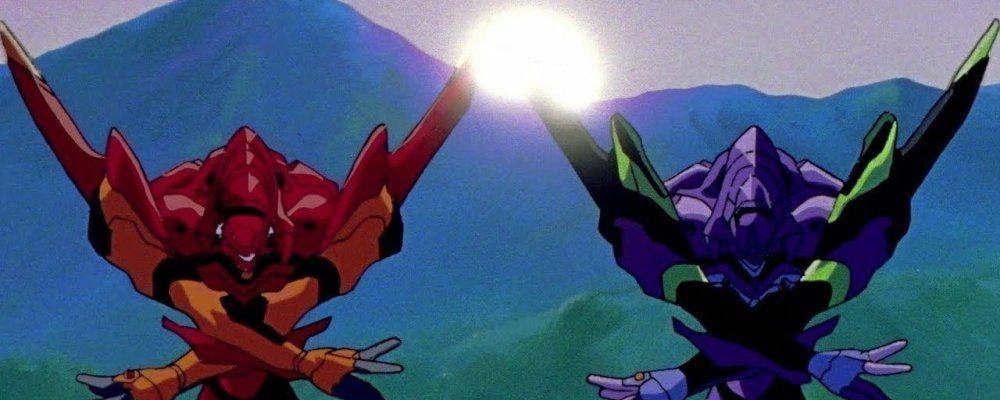 Neon Genesis Evangelion, in streaming la serie anime cult