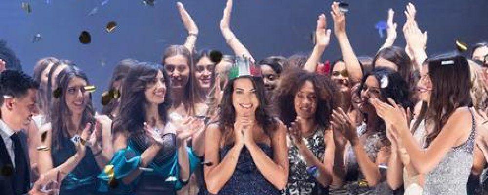 Adele Sammartino, chi è Miss Mondo Italia 2019