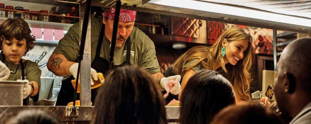 Chef - la ricetta perfetta, cast, trama e curiosità del film con Jon Favreau