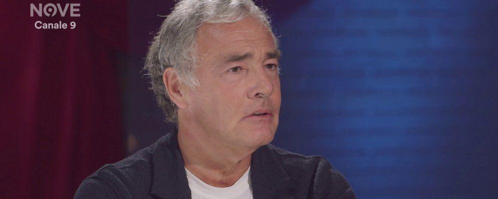 Massimo Giletti, 'Tornare in Rai? Non posso dimenticare ciò che è successo'