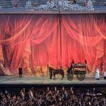 Ascolti tv: l'Auditel premia 'La sai l'ultima?' di Ezio Greggio, solo seconda La Traviata di Zeffirelli