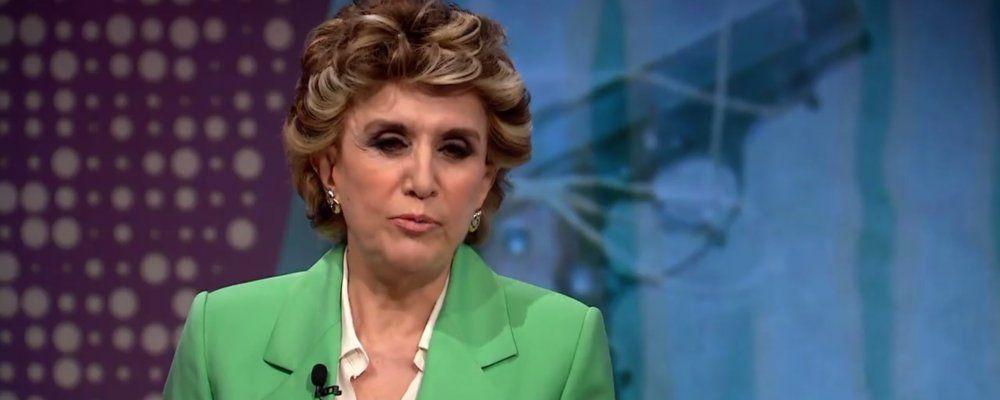 Storie Maledette, Franca Leosini intervista Antonio Ciontoli sull'omicidio di Marco Vannini